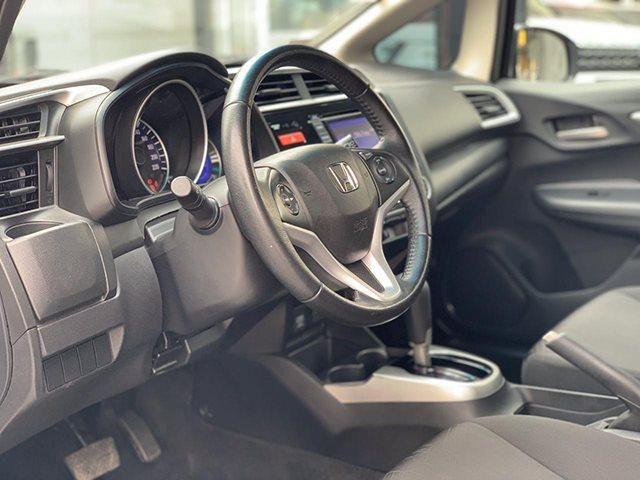HONDA FIT 2015/2016 1.5 EX 16V FLEX 4P AUTOMÁTICO - Foto 7