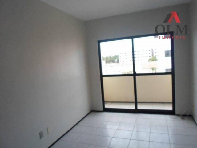 Apartamento residencial à venda, Maraponga, Fortaleza. - Foto 11