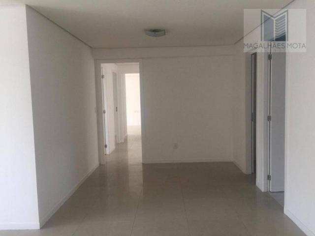Apartamento com 3 dormitórios à venda, 150 m² por R$ 930.000 - Aldeota - Fortaleza/CE - Foto 10