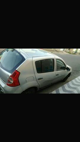 Vendo ou troco carro a gás - Foto 2