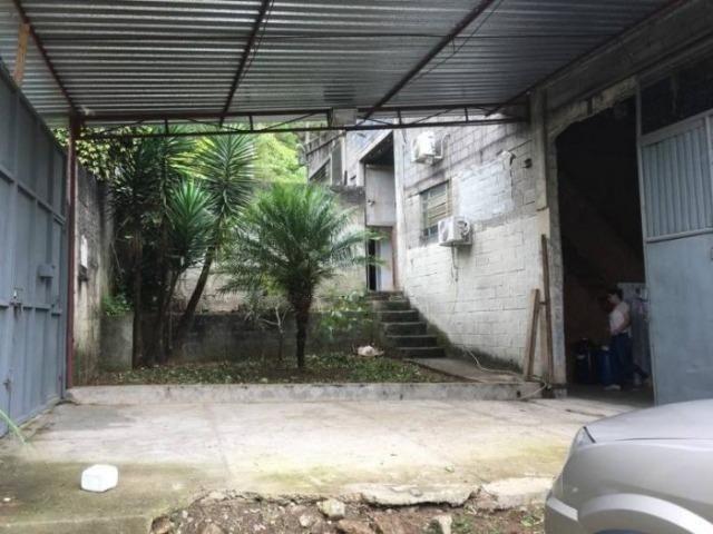 Galpão 1.350m² em São Bernardo Próximo a Rod Imigrantes e Via Anchieta. Ótima Oportunidade - Foto 7