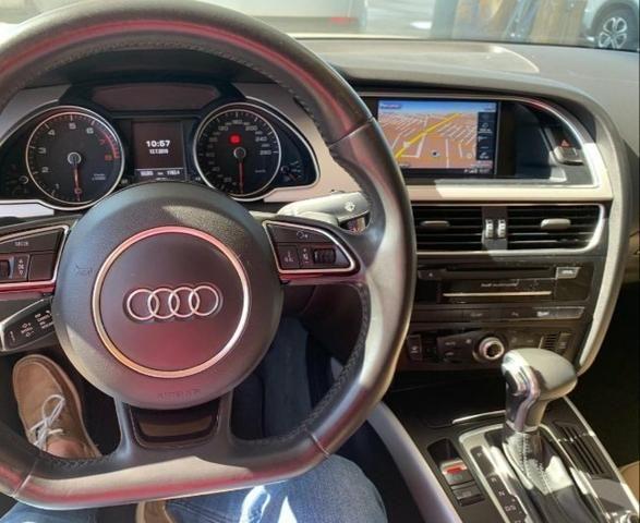 Audi A5 ambiente 1.8 170 CVS 2016 55.000 km - Foto 5
