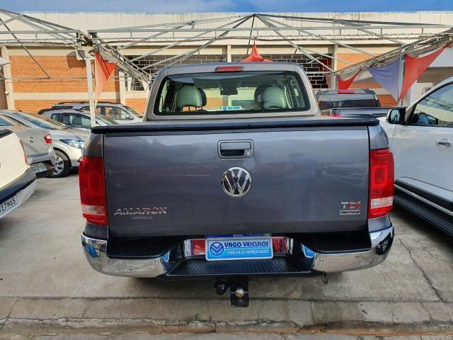 VW Amork High CD 4x4 -2013 - Foto 11