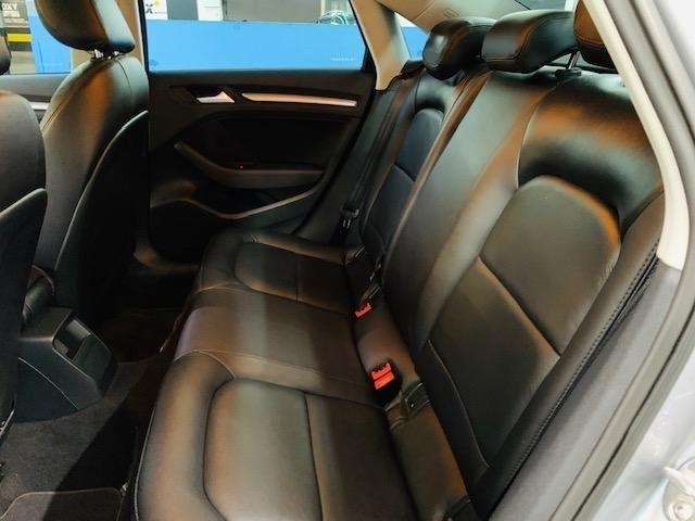 Audi A3 1.4 tfsi sedan ambiente 16v flex 4p tiptronic - Foto 6