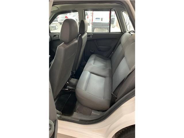 Volkswagen Gol 1.0 mi 8v flex 4p manual g.iv - Foto 8