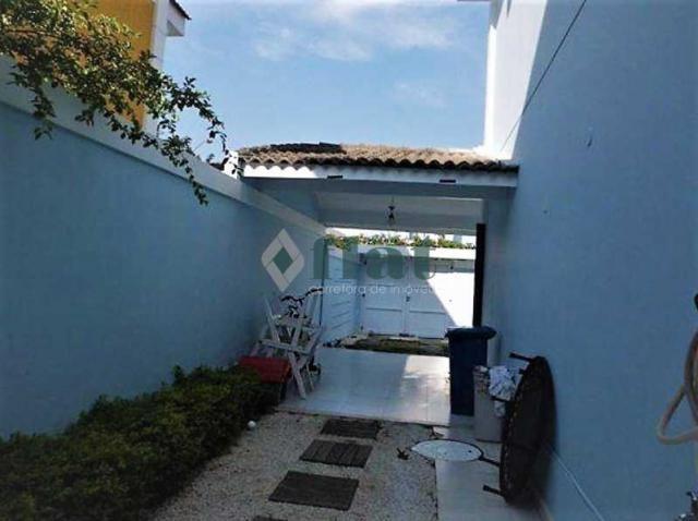 Casa de condomínio à venda com 4 dormitórios cod:FLCN40057 - Foto 8