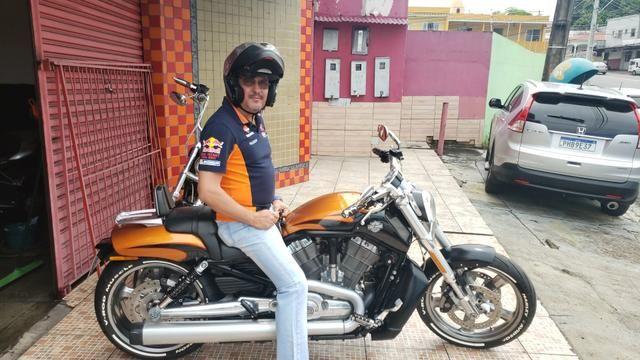 Harley Davidson V-Rod Muscle 1250 cc - Foto 6