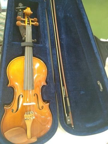 Vendo violino Hofman - Foto 2