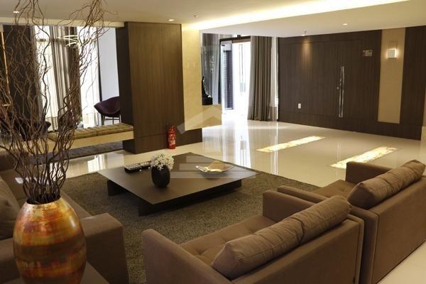 (JG) (TR 11.695), Cocó, 146M², 3 Suites,Dep.Empregada, Sala E/J, V.Gourmet,Lazer