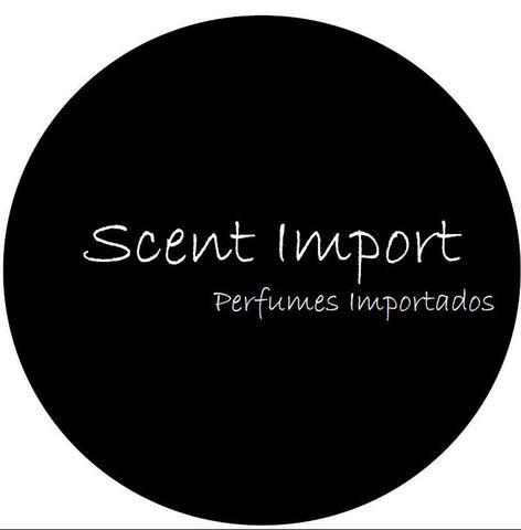 Perfumes import