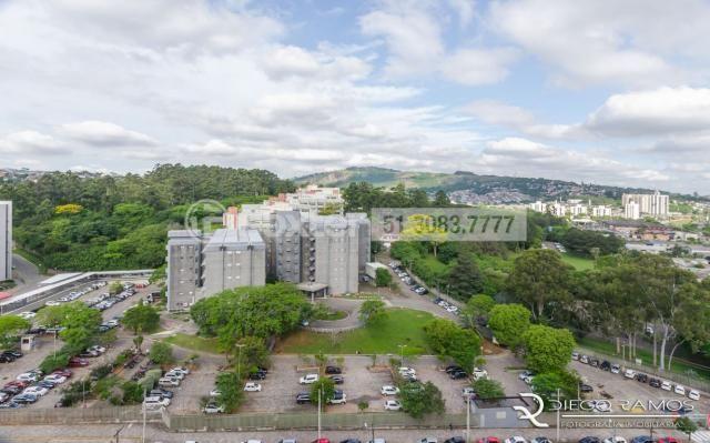 Apartamento à venda com 3 dormitórios em Central parque, Porto alegre cod:193349 - Foto 9