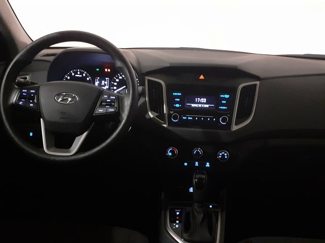 Hyundai Creta Pulse 1.6 - 2017 - Foto 8