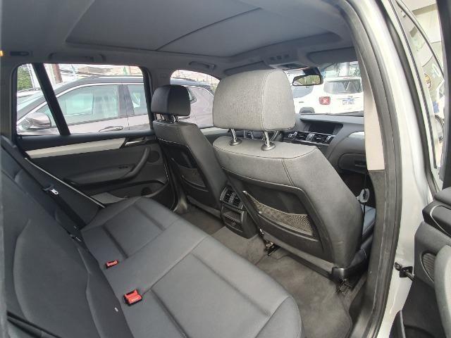 BMW X3 Xdrive Wx31 2014 - Foto 5