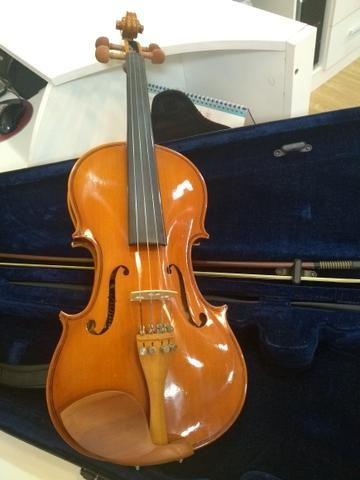 Vendo violino Hofman - Foto 3