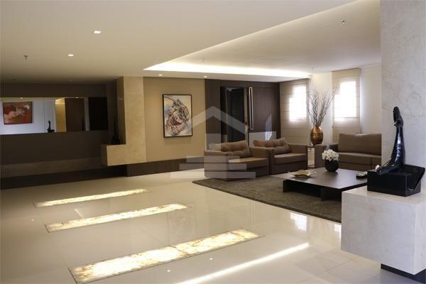 (JG) (TR 11.695), Cocó, 146M², 3 Suites,Dep.Empregada, Sala E/J, V.Gourmet,Lazer - Foto 4