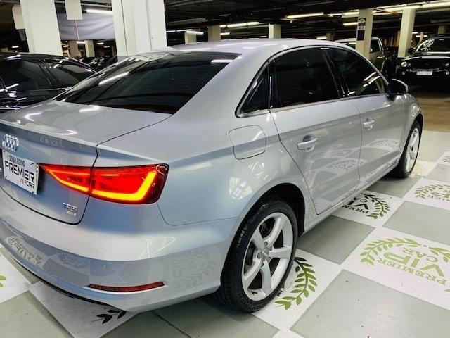 Audi A3 1.4 tfsi sedan ambiente 16v flex 4p tiptronic - Foto 9