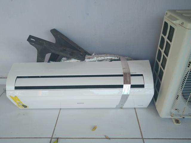 Vendo ar condicionado 12milBTU $850 - Foto 2