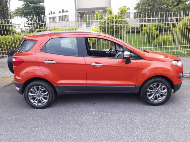 Ford EcoSport Freestyle 1.6 2013 $ 41.900 - Foto 4