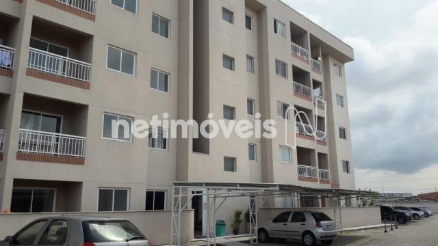 Apartamento à venda com 3 dormitórios em Cajazeiras, Fortaleza cod:732175 - Foto 4