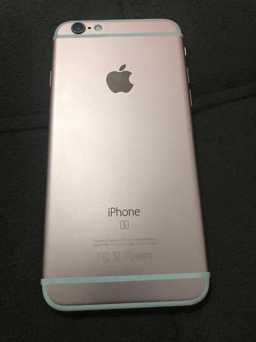 Vendo iPhone 6s - Foto 3