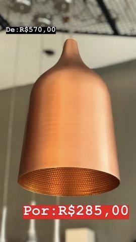Queima de estoque Centerlux Iluminacao - Foto 4