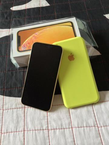Iphone Xr 256gb com garantia