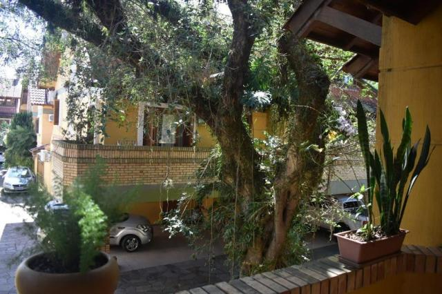 Casa de condomínio à venda com 3 dormitórios em Ipanema, Porto alegre cod:69166 - Foto 2
