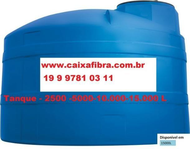 Aluguel de Caixa d agua 5000 L - 500,00 reais - Foto 2