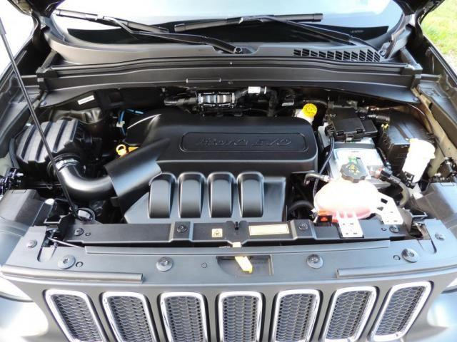 Jeep Renegade Longitude 1.8 4x2 Flex Aut. Unico Dono - 19.000 Km - Gar. Fabrica - Foto 18