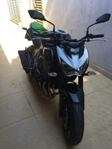 Kawasaki z800 - Foto 2
