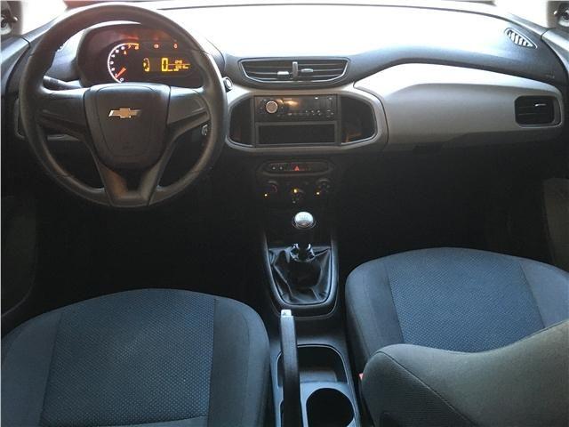 Chevrolet Prisma 1.0 mpfi joy 8v flex 4p manual - Foto 6