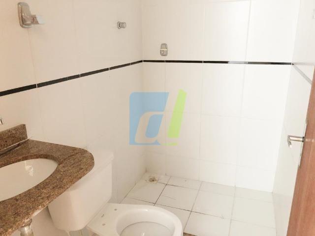 3 quartos com ampla suíte, vaga e fácil acesso - Foto 9