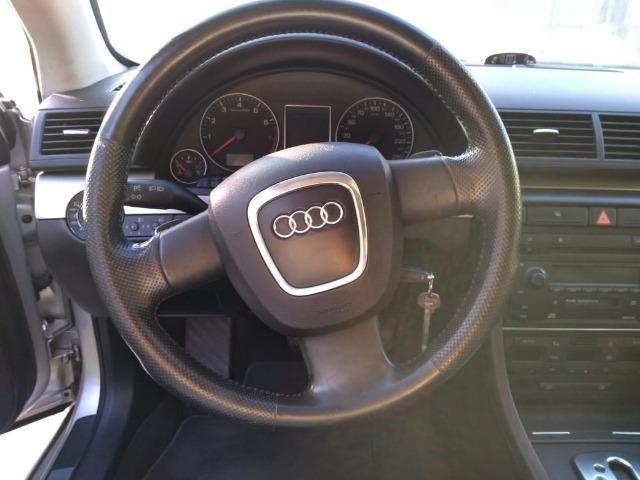 Audi A4 1.8 Turbo Blindado - Foto 7