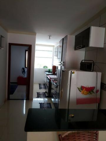 Apartamento primeiro andar, novo, terreo com garagm/ponto comercial (a criterio) - Foto 3
