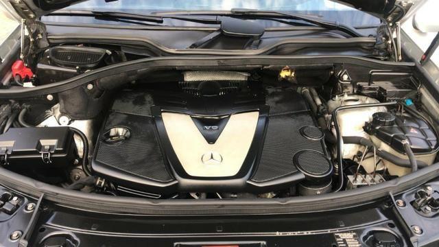 Barra da Tijuca Mercedes ML-320 2009 3.0 4X4 224 CV Diesel Automático Blindado Particular - Foto 13