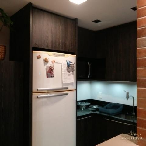 Apartamento à venda com 2 dormitórios em Canasvieiras, Florianópolis cod:9324 - Foto 3