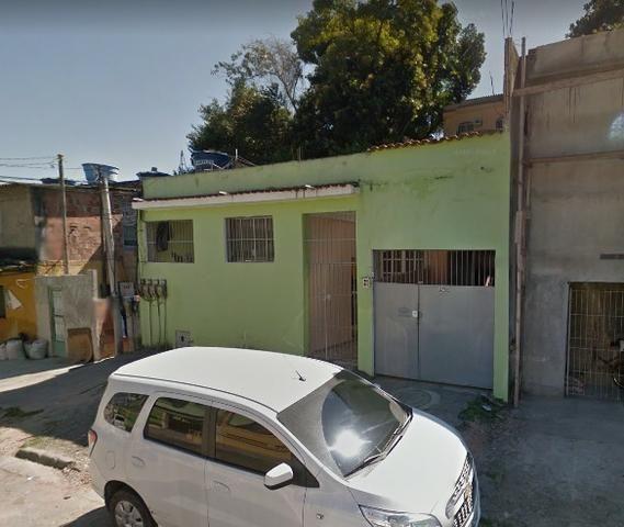 Casa em Duque d e Caxias/Parque Lafaiete , aceita financiamento p/caixa