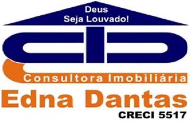 Edna Dantas - Corretora / Casas a Venda - Conjunto da Urbis - A Vista!!!