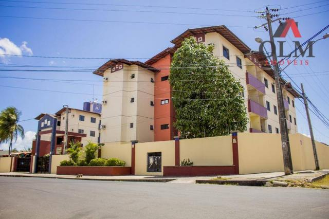 Apartamento residencial à venda, Maraponga, Fortaleza. - Foto 4