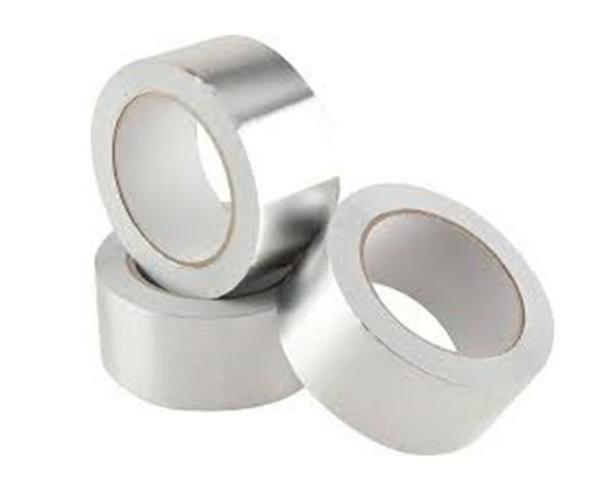 Fita Alumínio Adesiva P/refrigeração - Foto 3