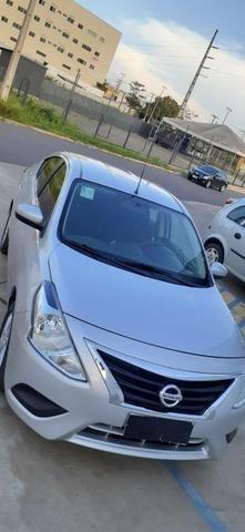 Nissan versa 1.6 sv 2017 - Foto 5