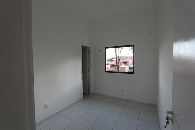 Dupléx Novo em Condomínio, Passaré, 70m2, 2 Suítes, Varanda, Quintal e 1 Vaga - Foto 12