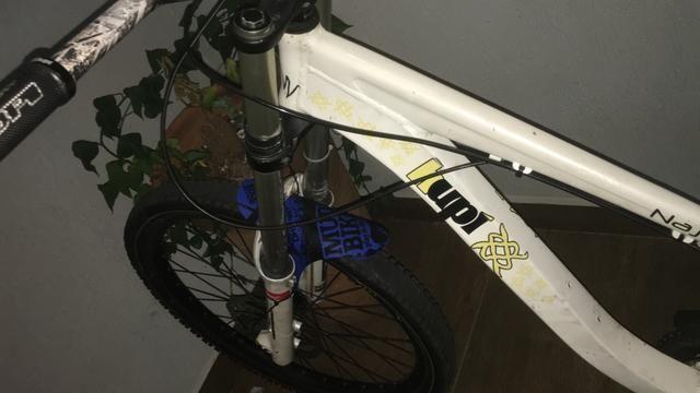 Peças de bicicleta - Foto 2