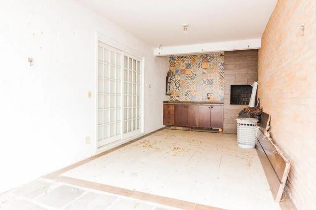 Casa para alugar com 3 dormitórios em Jardim isabel, Porto alegre cod:RP7338 - Foto 16