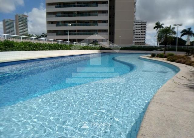(EXR25988) Apartamento à venda no Luciano Cavalcante de 70m² com 3 quartos e 2 vagas - Foto 2