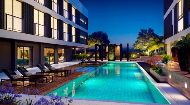 Cobertura elegante e exclusiva 2 suites Vista Praia Novo Campeche Florianopolis - Foto 7