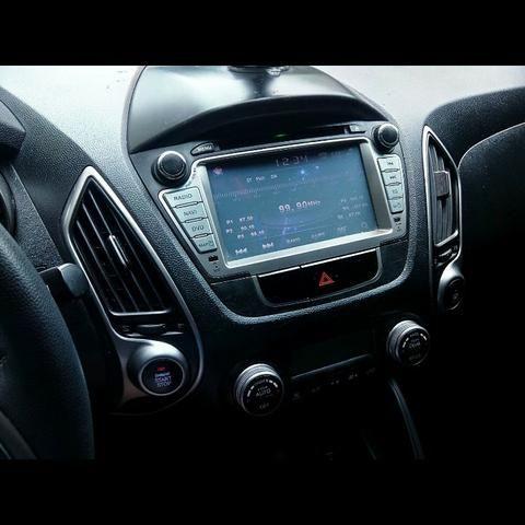 Hyundai IX35 GLS Modelo Top + GNV - Foto 6