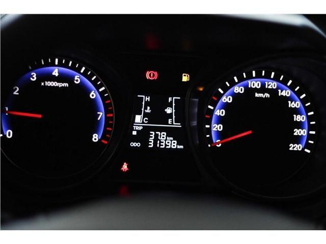 Hyundai Hb20s 1.0 comfort style 12v flex 4p manual - Foto 5