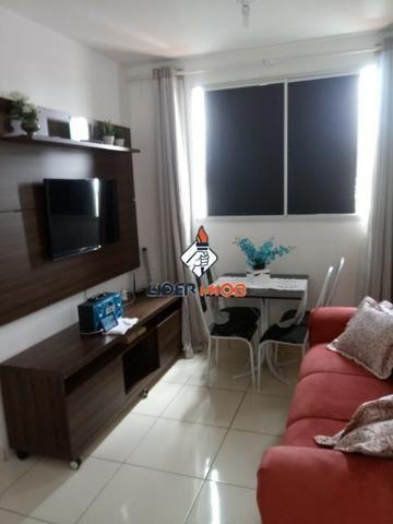 Apartamento residencial para venda, tomba, feira de santana, 2 dormitórios, 1 sala, 1 banh - Foto 4