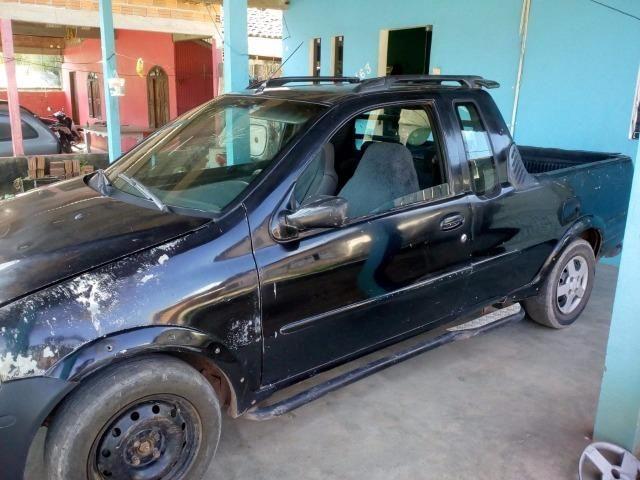 Fiat Strada mpi 1.5 - Foto 5